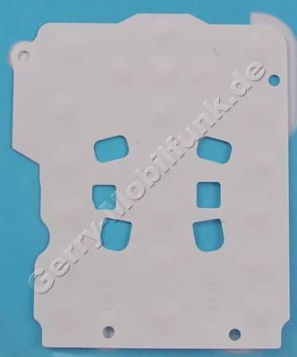 Tastaturfolie original Nokia X2-00 Dome Sheet, Kontaktmatte, Tastaturflex ( Tastaturmodul )