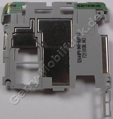 PWB Frame assembly Nokia E7-00 original Rahmen mit Bluetooth Antenne und WLAN Antenne