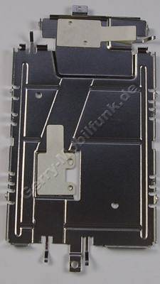 Displayrahmen Nokia 7070 Prism original Displayträger, Metallrahmen vom LCD