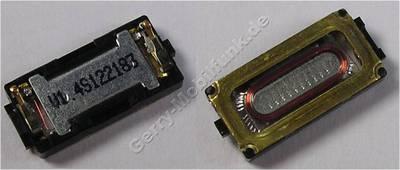 Lautsprecher Microsoft Lumia 950 LTE original Ohrlautsprecher, Hörmuschel, kleiner Lautsprecher für normal Gesprächsausgabe