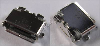 Micro USB Buchse Nokia E7-00 Konnektor für Datenkabel, Mikro USB Ladebuchse