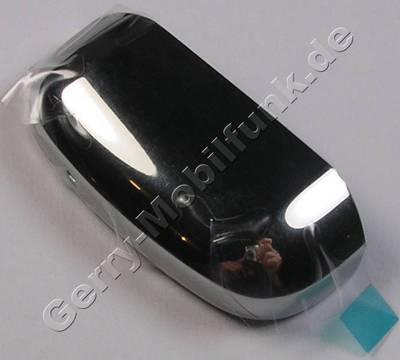 Front Deco chrom Nokia C2-03 original Frontcover deco light chrom