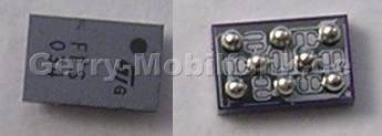 Schutz IC Micro USB-Buchse EMIF02-USB01F2 Nokia E71 ASIP USB1 PROTECTION