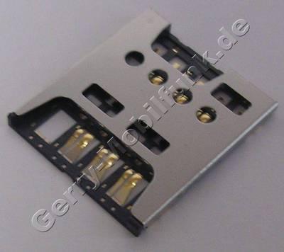 Simkartenleser Nokia Lumia 1320 original Kartenleser der Micro-Sim