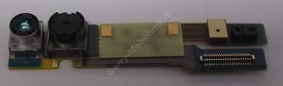 Front-Kameramodul mit Flexkabel, Nährungssensor Lumia 950 DS original 2nd Mikrofon, kleine Kamera vorne 5 MegaPixel CARE UI FPC ASSEMBLY